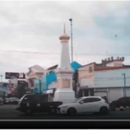 VIDEO – KAMPUS MADANI